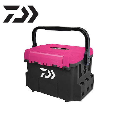 다이와 태클박스 TB 시리즈 (핑크,퍼플,블루,한국다이와정공)